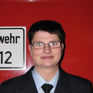 Holger Oberender