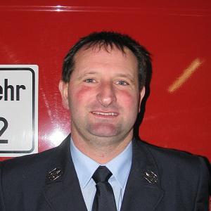 Holger Gundermann - 1. Vorsitzender