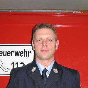 Marcus Kaschny - Kommandant