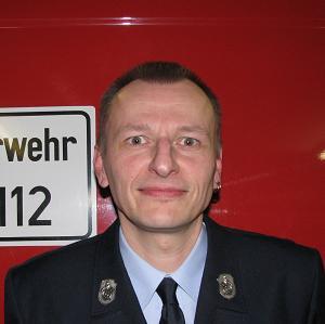 Matthias Hein - stellv. Kommandant